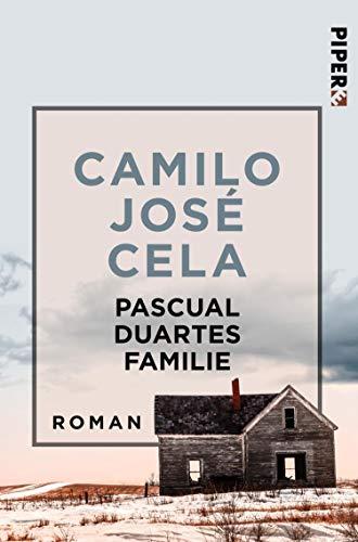 Pascual Duartes Familie: Roman (Literatur-Preisträger) (German Edition)
