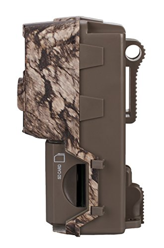 Moultrie M-50 Game Camera (2018) | M-Series |20 MP | 0.3 S Trigger Speed | 1080p Video w Audio | Compatible with Moultrie Mobile (Sold Separately)