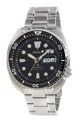 Seiko Prospex King Turtle SRPE03K1 - Reloj
