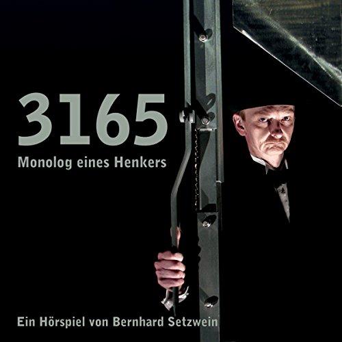 3165 - Monolog eines Henkers Titelbild