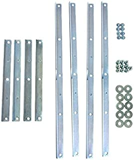 Ergotron VESA Bracket Adaptor Kit - Mounting Component