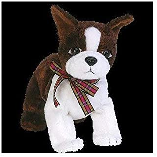TY Beanie Baby - SPORT the Dog [Toy]