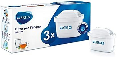 BRITA Filtri MAXTRA Cartucce per Caraffe Filtranti