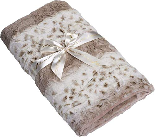 Arctic Circle Lavender Scented Spa Blankie