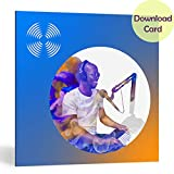 iZotope RX 8 Standard Download Card - Complete Toolkit for Audio Cleanup