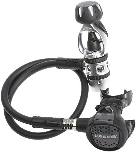 Cressi Atemregler AC2 Compact - Int, HX787051