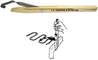 Osborne 268 - Lever Spring Stretcher - Sinuous Wire Springs - Upholstery DIY Tool - Made in the USA