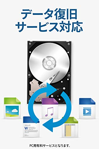 【Amazon.co.jp限定】I-ODATA外付けHDD4TBテレビ録画USB3.1(Gen1)/USB3.0故障予測/データ消去アプリ土日サポートEX-HDAZ-UTL4K
