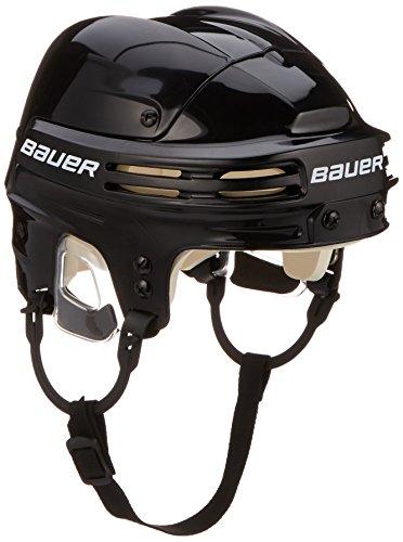 Bauer Erwachsene Helm 4500, Schwarz, L