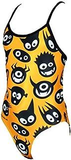 FunAqua Girls Monster Costume