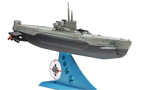 Rubber power submarine U-132 (MM-304) (japan import)