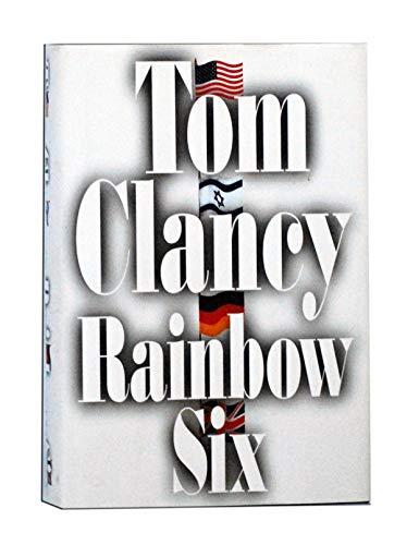 Rainbow Six by Tom Clancy (1998-08-03)