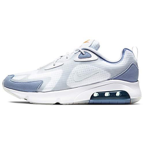 Nike Air Max 200 Se, Sneaker da uomo, (I Bianchi.), 40 EU