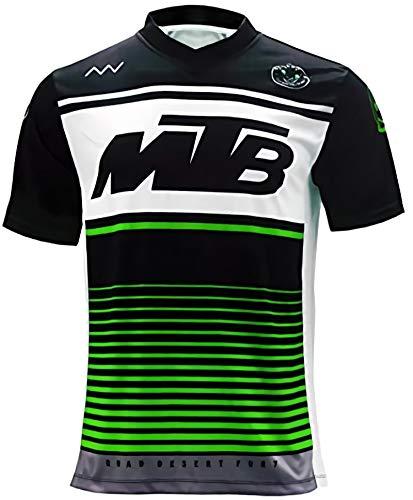 SuppliesZHY Especializado En Maillot MTB MTB T-Shirt Enduro Motorcycle Motocross Racer Jersey...