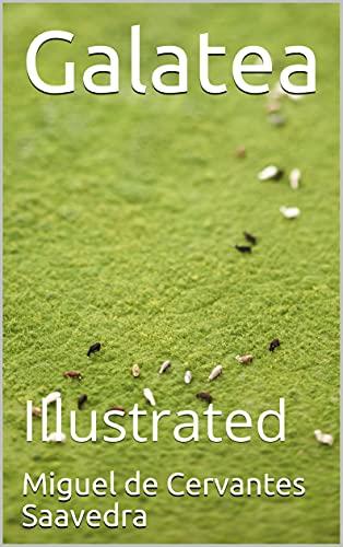 Galatea: Illustrated (English Edition) en losmasleidos.com