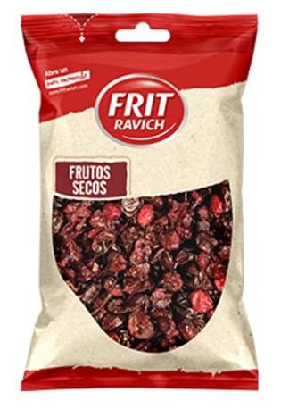 Arandanos Rojos Deshidratados - Frit Ravich - 100 g