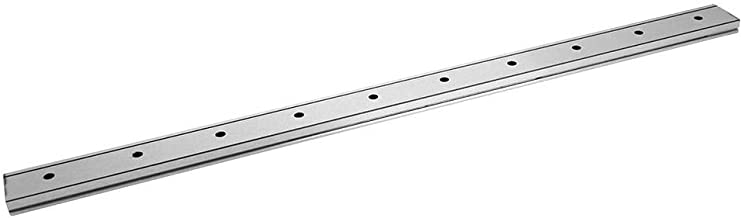 Corrosion-Resistant Stable Bearing Steel Guide Rail, Durable Linear Guide Rail, ccurate Measuring Equipment 400Mm/500Mm fo...