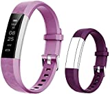 BIGGERFIVE Fitness Tracker Watch for Kids Boys Girls Teens, Pedometer Watch, Activity Tracker