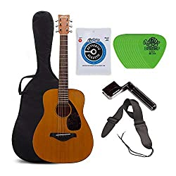 3e8e521957 As I mentioned above, this is a great choice of guitar for kids. It has a  spruce top for that classic acoustic sound. It's 3/4 size, so it is a great  fit ...
