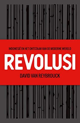 Revolusi (Dutch Edition)