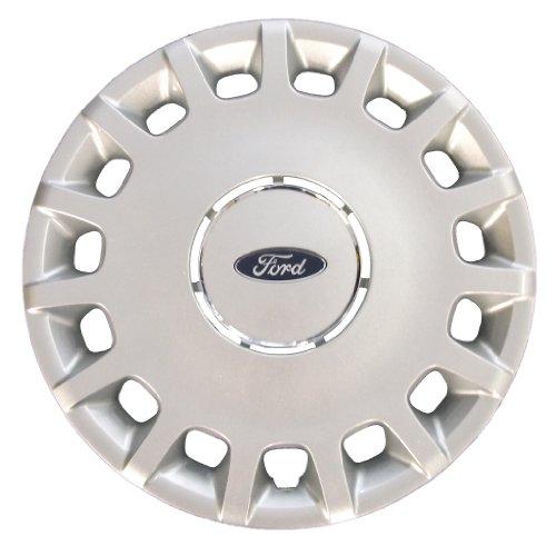 Ford Genuine Parts Radkappe Fiesta von 1998-2005, 38,1cm (15Zoll), 1Stück