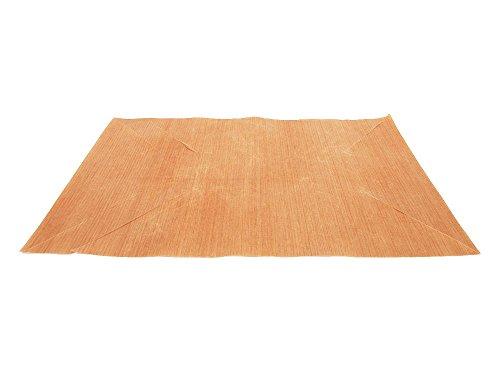 MixDeinBrot Dauerbackfolie für Kastenform bis 30 cm Länge zugeschnitten | Alternative zum Backpapier | reißfest | Dauer-backpapier-antihaft | 1 er Pack