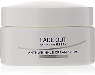 Fade Out Anti Wrinkle SPF25 Cream 50ML