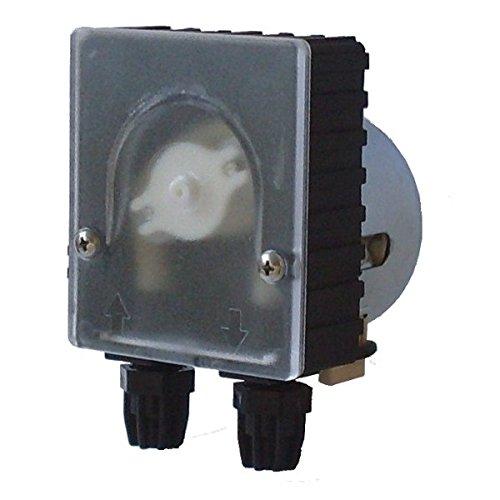 Bomba dosificadora peristáltica con alcance fija para dosificación líquidos Modelo MP1–1,2l/h 230VAC, Tubo membrana Santoprene