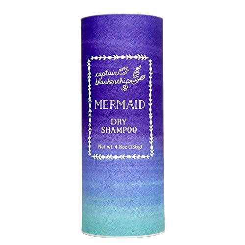Mermaid Dry Shampoo