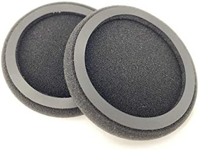 Wiki valley Replacement Earpads for Sennheiser PX90 Headphone Premium Eartips Cushion for AKG product image