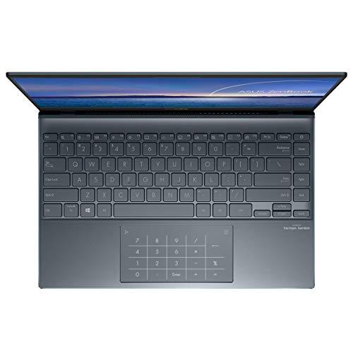 Compare ASUS ZenBook 14 (UX425EA-EH71) vs other laptops