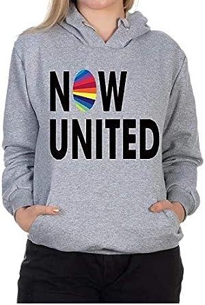 moletom now united