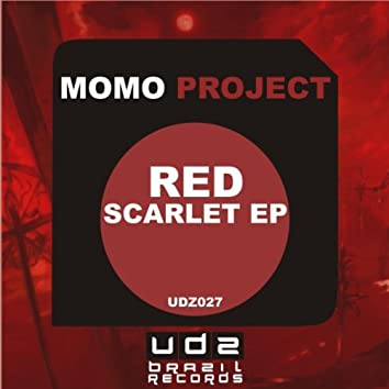Red Scarlet EP