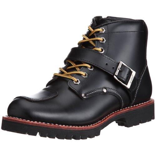 [アビレックス] ブーツ 2931 メンズ BLK 26