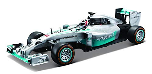 Maisto Tech R/C Mercedes AMG Petronas F1 W05 Hybrid: Ferngesteuertes Auto