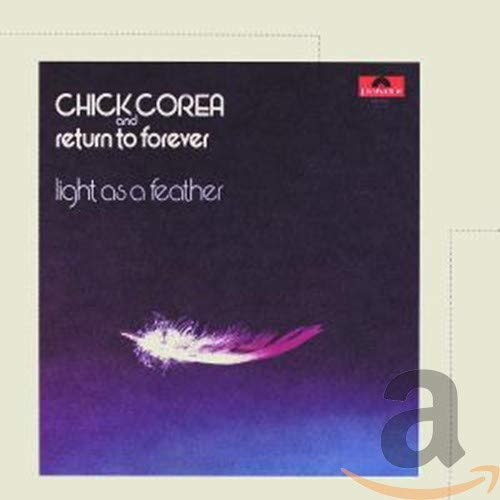 Light As A Feather (Verve Master Edition)
