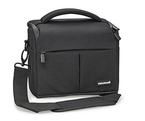 Cullmann 90380 Kameratasche mit Tragegurt Schwarz