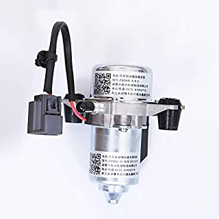 Electric Vacuum Pump Power Brake Booster Auxiliary Pump Assembly UP28 Original Equipment GM Volvo XC 90 72 GMC K1500