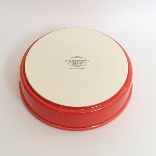 カワイ商会『四季彩タパスアヒージョ皿12cm』