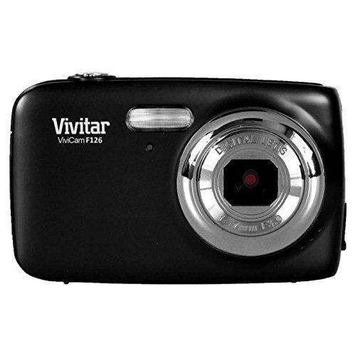Vivitar Vivicam F126 - Fotocamera digitale 14 Mpix...