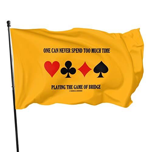 Generic Brands Bannière pour drapeau de pont