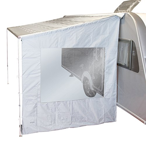 Bo Camp Side Wall 225cm - Wohnwagen Markisen-Seitenwand Universal 225cm