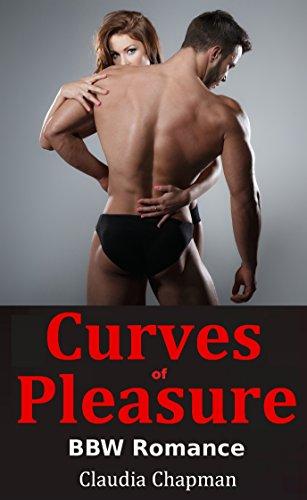Curves Of Pleasure (BBW Desires Book 1) (English Edition)