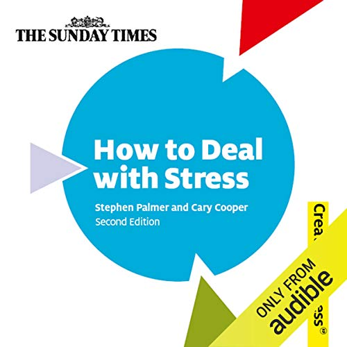How to Deal with Stress audiobook cover art