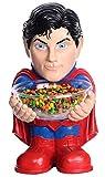Rubie's 368537 - Dekorationen - Superman Candy Bowl Holder