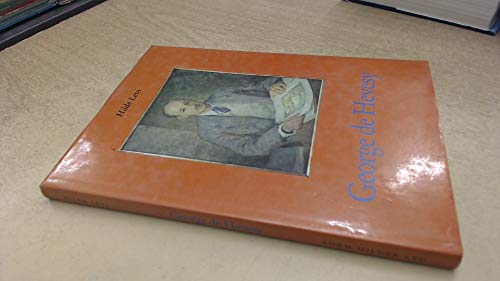 George De Hevesy: Life and Work