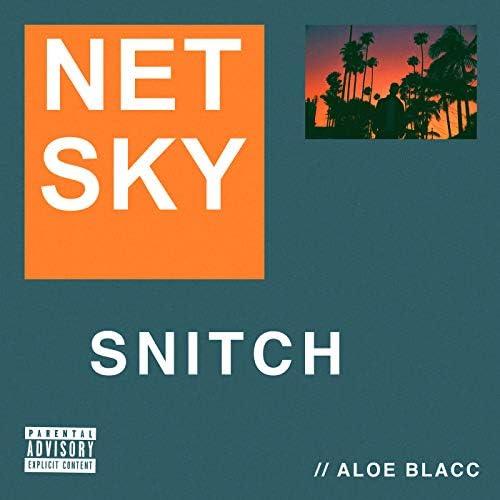 Netsky & Aloe Blacc