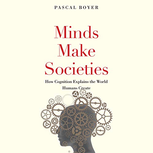 Minds Make Societies cover art