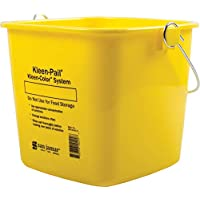 San Jamar Kleen-Pail Commercial Cleaning Bucket