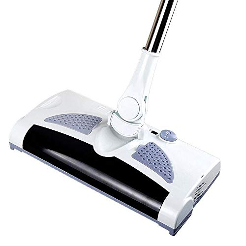 Why Choose Nologo Two-in-one Electric Vacuum Cleaner with Adjustable Handle to Clean The Mopping Mac...